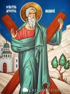 Afântul Apostol Andrei