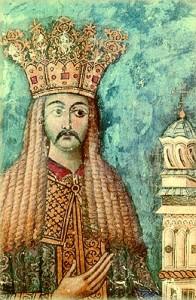 Sfântul Neagoe Basarab