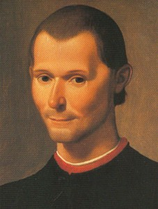 Principele Machiavelli