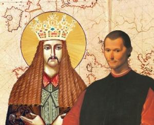 Sfântul Neagoe Basarab vs. Machiavelli