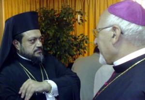 Mitropolitul Hrisostomos de Messinia