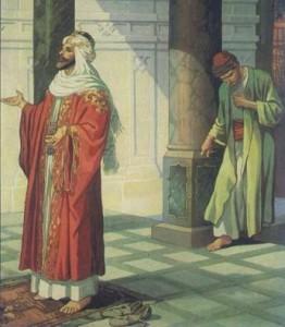Vameşul şi Fariserul