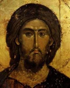 Domnul Iisus Hristos, Fiul lui Dumnezeu