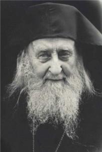 Arhim. Sofronie Saharov