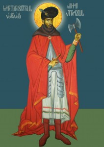 Sf. Voievod Mihai Viteazu
