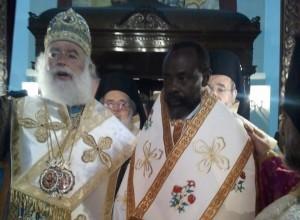 Episcopul Inochentie de Burundi şi Rwanda