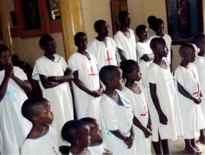 Misiunea Ortodoxă din Burundi şi Rwanda